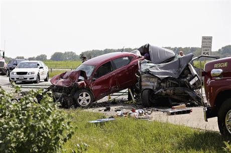 Illinois Fatal Accident
