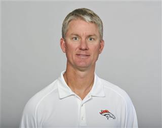 Mike McCoy