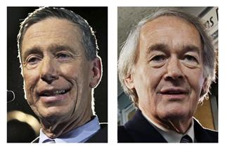 Stephen Lynch, Ed Markey, Edward Markey