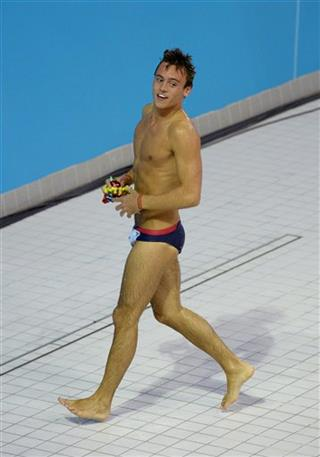 Thomas Daley