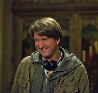 Film-Tom Hooper