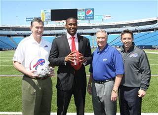 Marrone, Manuel, Nix, Brandon