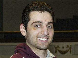 Tamerlan Tsarnaev