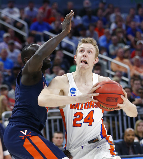 Marial Shayok, Canyon Barry