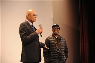 University of Missouri Turmoil Spike Lee Film
