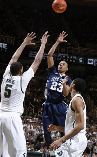 Tim Frazier, Adreian Payne, Brandan Kearney