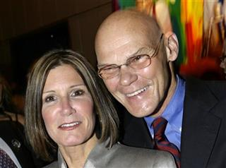 James Carville, Mary Matalin