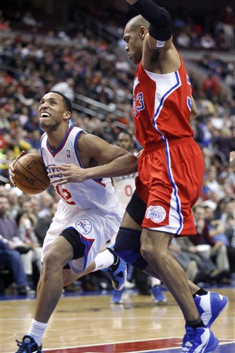 Evan Turner ,Grant Hill