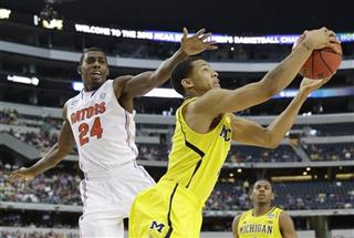 Casey Prather, Trey Burke