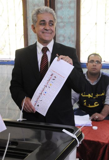 Hamdeen Sabahi