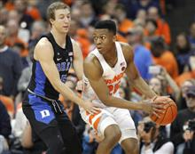 Tyus Battle, Luke Kennard