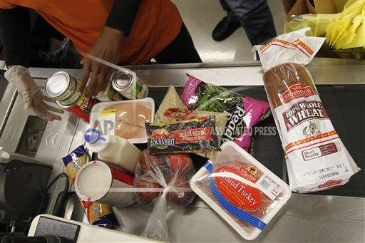 Food Stamps News Guide