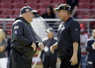 Chip Kelly, Sean Payton