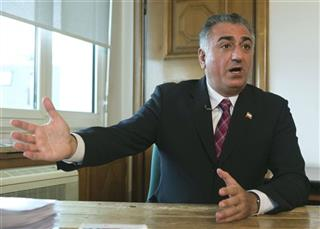 Reza Pahlavi