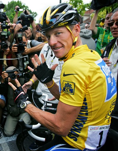 Photo Gallery Lance Armstrong