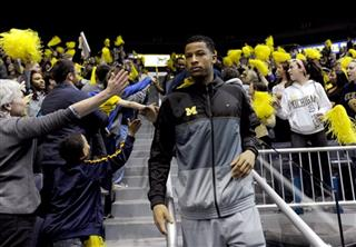 Michigan Returns Basketball