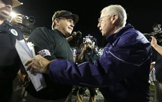 Bill Snyder, Gary Patterson
