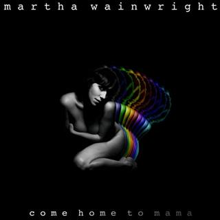 Music Review Martha Wainwright