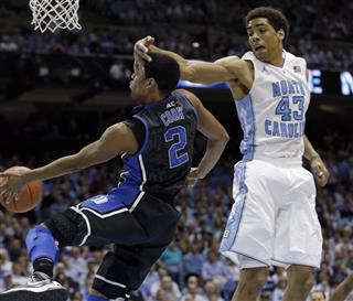 James Michael McAdoo, Quinn Cook