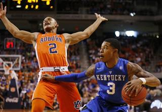 Tyler Ulis, Bryce Brown