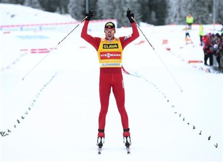 Norway Nordic Combined World Cup