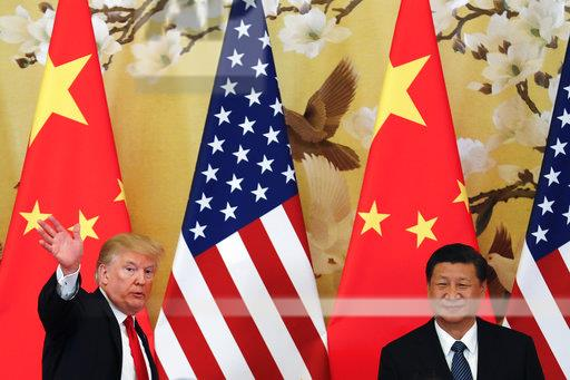 China US National Security