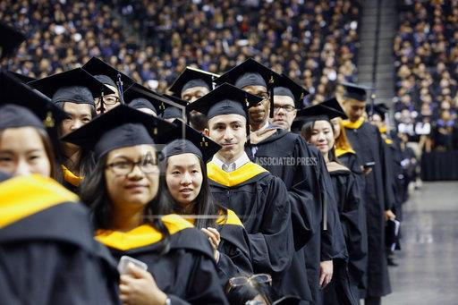 Baruch College Commencement