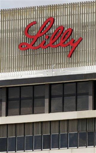 Eli Lilly Earns