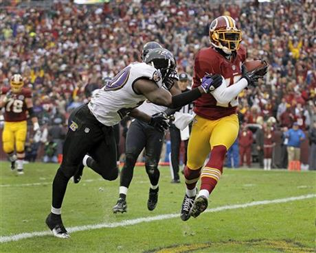 Josh Morgan, Ed Reed