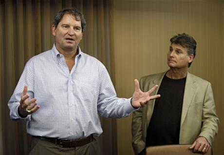 Bernie Kosar, Rick Sponaugle