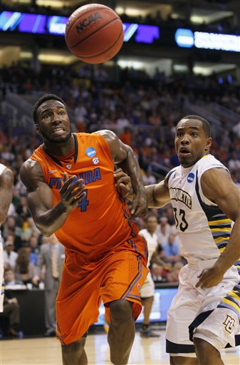 Patric Young, Derrick Wilson