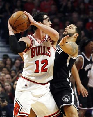 Deron Williams, Kirk Hinrich
