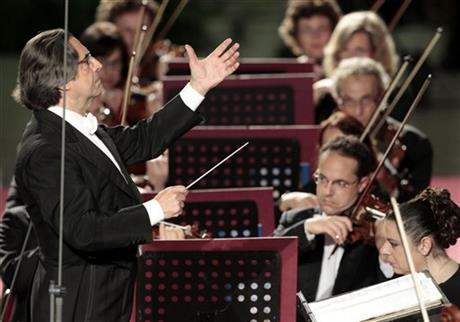 Riccardo Muti
