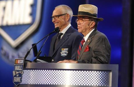 Jack Roush, Mark Martin