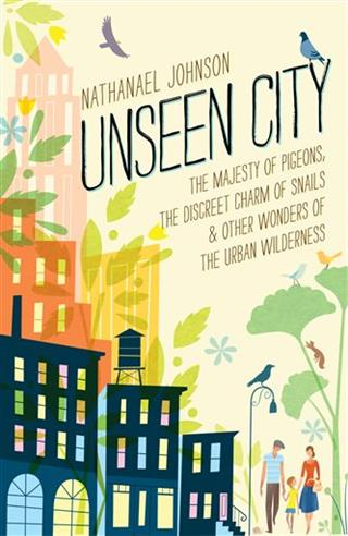 Book Review Unseen City