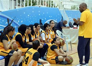Kuwait Sporting Women