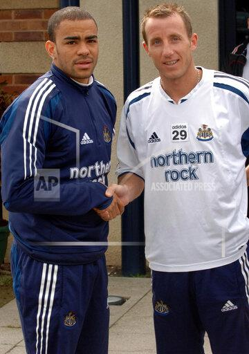 On this day in 2005: Newcastle's Lee Bowyer and Kieron Dyer sent off after fight
