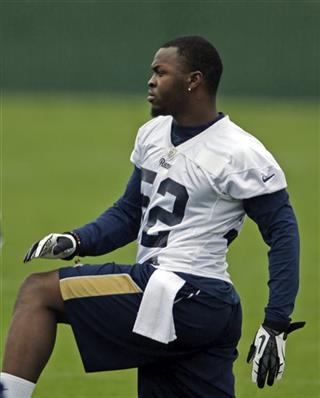 Alec Ogletree