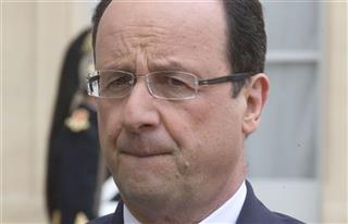 Francois Hollande, Robert Fico