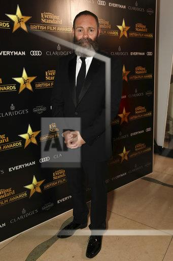 Britain Evening Standard Film Awards