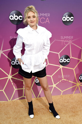 2019 Summer TCA - ABC All Star Party