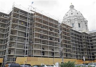 Legislature Wrapup