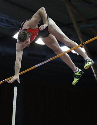 Sweden Athletics Indoor Europeans