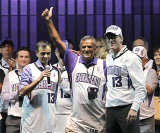 Vivek Ranadive, Raj Bhathal, Paul Jacobs