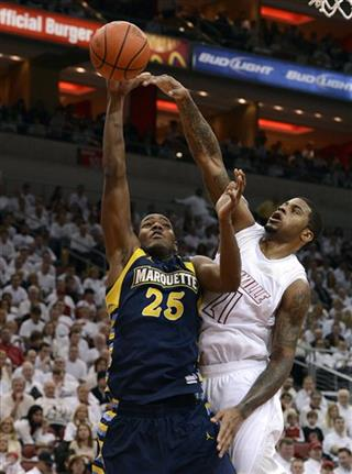 Chane Behanan, Steve Taylor Jr.