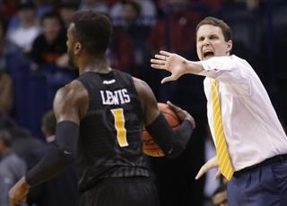 Will Wade, JeQuan Lewis