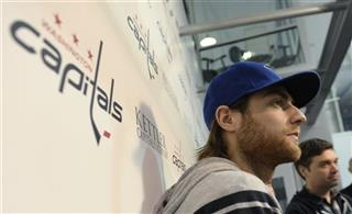Braden Holtby