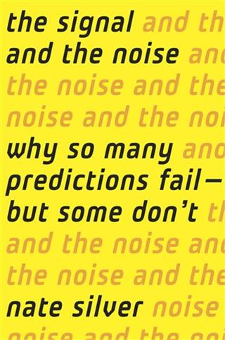Book Review The Signal and the Noise