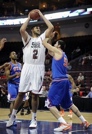Sim Bhullar, Jordan Reves