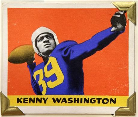 Kenneth Washington